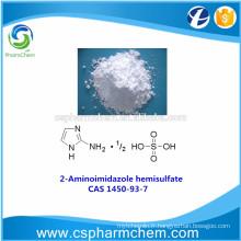 2-Aminoimidazole hemisulfate, CAS 1450-93-7, Intermédiaires pharmaceutiques
