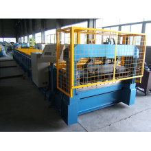 CE certified HC Glazed Tile Roofing Cold Roll Forming Machine MADE IN CHINA