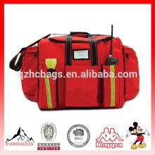 Sac de pompier de kit de premiers secours de vente chaude pour le pompier