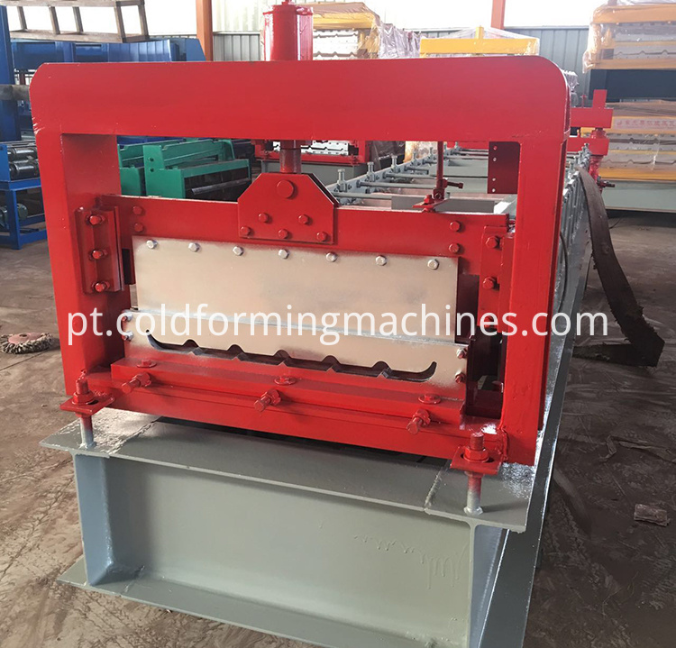 Car fender Making Machine 3
