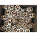 Bonne qualité NPT1 / 4 raccords hydrauliques de tuyau mâle