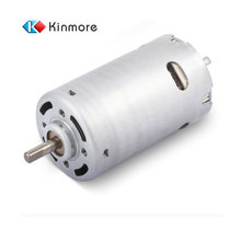 high speed and torque RS-997 13V DC big motor for blender/mixer