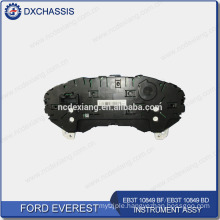 Genuine Everest Instrument Assy EB3T 10849 BF/EB3T 10849 BD