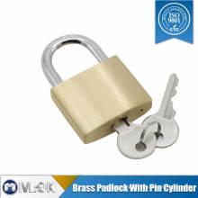 MOK lock Z40 25mm30mm35mm40mm50mm waterproof padlock with key alike