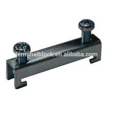 TA-002 für Klemmenblock Stahl Din Schienenmontage Schienenspur