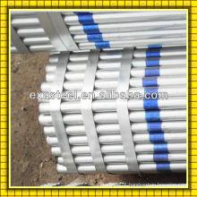 Galvanized scaffolding steel tube en39