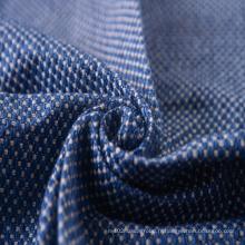 Tissu d'ameublement marocain en tissu de lin