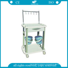AG-It001b3 ABS Specialty Carts and Dressing Trolley (AG-IT001B3)