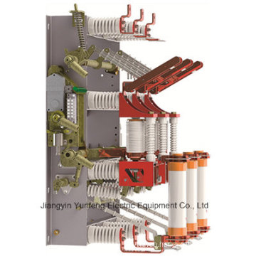 Indoor Use Vacuum Switchgear Fzrn16A-12-Factory Supply