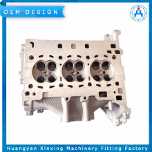 Factory Made Auto Cylinder Head Gravity Casting Moulds