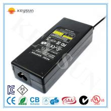 Manfacture 12v fonte de alimentação 12vdc 8a 8000ma adaptador de corrente alternada