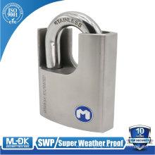 MOK@32/70WF Stainless steel 304 padlock,large padlock,70mm padlock