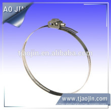 quick release hose clamp,quick release hose clamp with 12.7mm bandwidth