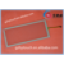 High Definition Factory-Kosten 4 Wire Resistive Touch Screen