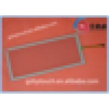 Высокая стоимость 4-х проводной резистивный сенсорный экран