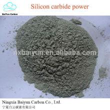 97% SiC negro / verde carburo de silicio