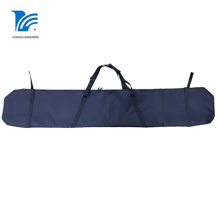 Single Ski Travel Bag