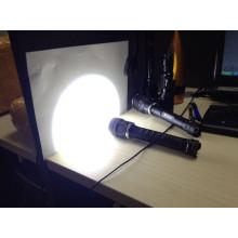 Neue Art CREE XM-L2 U2 Tauchen Video-Fotografie Lichter Fisch Taschenlampe