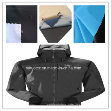 Functional Taslon with Breathable and Windproof for Garment Fabric