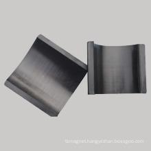 Permanent Ceramic Magnet Arc Segment