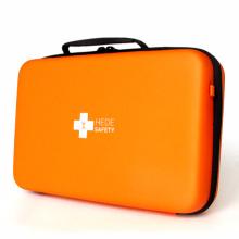 SHBC High Quality Hard Customized EVA first aid kits empty bags