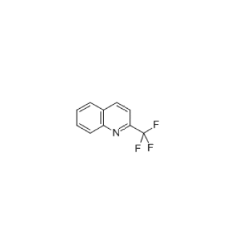 High Purity 2-Trifluoromethylquinoline CAS 347-42-2
