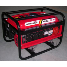 with Cover Three Pahse New Model Gasoline Generator