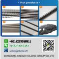 Alambre de acero estirado en frío de baja resistencia 3 mm 3,5 mm