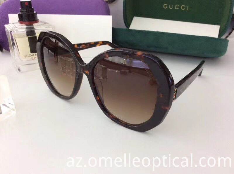 Mirrored Sunglasses Women