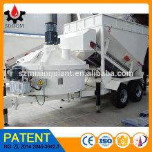 Não há necessidade Foundation Betão Betão SDDOM Mini Cement Plant com CE ISO