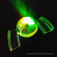 Cor de alta qualidade LED Light Flashing Boca Teeth Guard