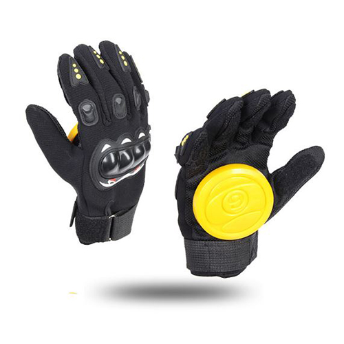 Scooter Gloves