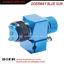 Inglaterra Porfessional pistola de pulverización automática BLUE GUN