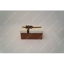 Vente chaude conception de boîte à bijoux