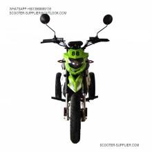 Doppelmotor elektrisches Dreirad Sportmodell für den Rennsport