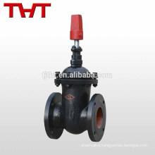 underground pipe metal seat 12 inch gate valve