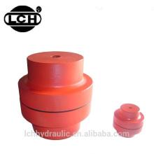 Lieferant von Hydraulikpumpenmotor mit hydraulischen Pumpenkupplungen