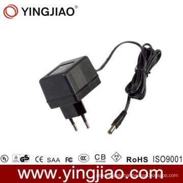 3W Plug in DC Adaptor with Ce Approval