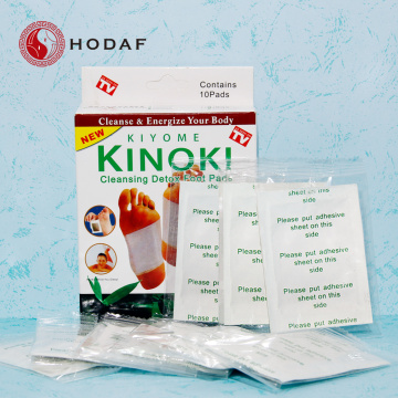 jualan panas Relax Detox Foot Patch