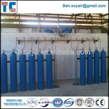 Sauerstoff-Tankstelle Small Business