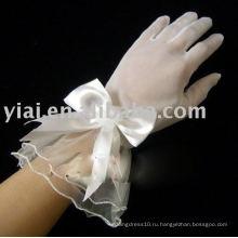 Свадебные перчатки AN2125