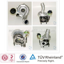 Turbo GT1549S 738123-5004 For Renault Engine
