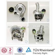 Turbo GT1549S 738123-5004 Para o motor Renault