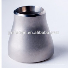 pipe fittings stainless steel weld concentric reducer