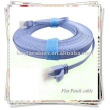 Cat6 между мужчинами RJ45 Ethernet LAN кабель 15M