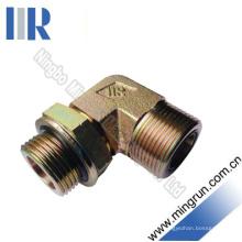 90 Adaptateur hydraulique pour joint torique mâle Orfs mâle / Bsp (1FG9-OG)