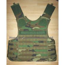 Kugelsichere Weste / Anti-Bullet Jacke / Bullet Proof Body Armor (HY-BA015)