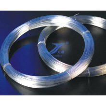 Galvanized Low Carbn Wire Factory