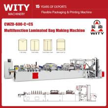 CWZD-C + CS MACHINE À MACHINERIE
