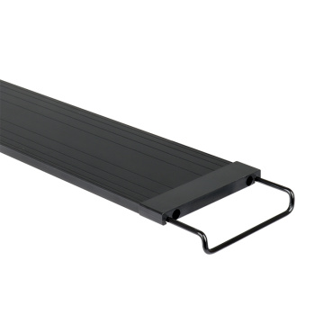 "Heto Aquarium 36 ""Super Slim LED-Licht"